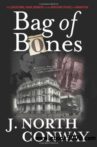 Bag of Bones: The Sensational Grave Robbery of the Merchant Prince of Manhattan free download
