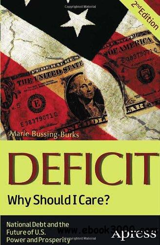 Deficit: Why Should I Care? (2nd edition) free download