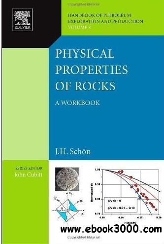 Physical Properties of Rock: A workbook free download