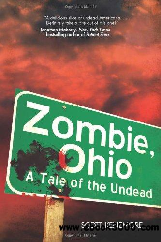 Zombie, Ohio: A Tale of the Undead free download