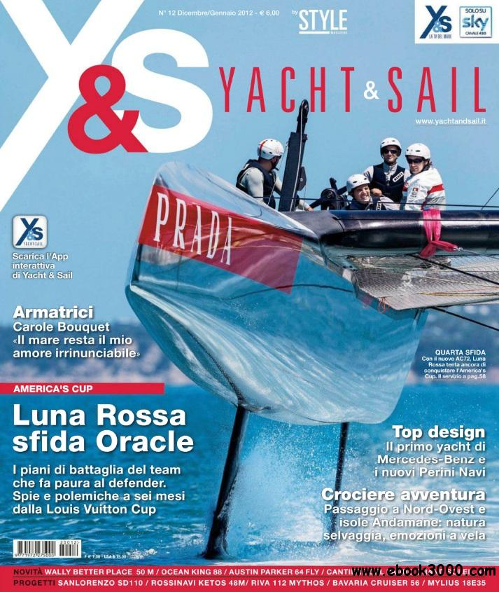 Yacht & Sail - Dicembre 2012 / Gennaio 2013 free download