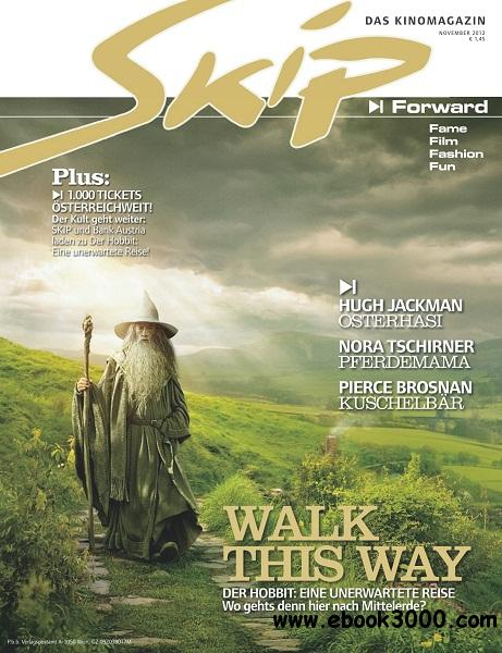 Skip - November 2012 free download