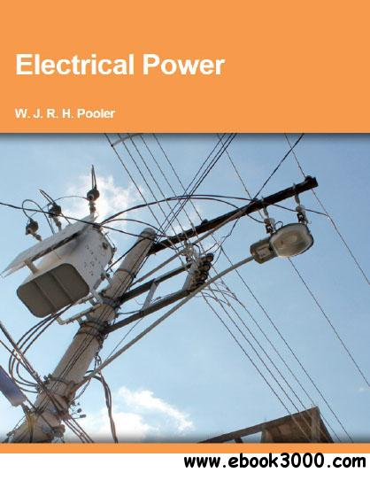 W. J. R. H. Pooler, Electrical Power free download