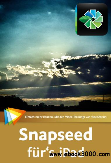 Snapseed fur's iPad free download