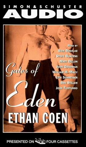 Gates of Eden (Audiobook) free download