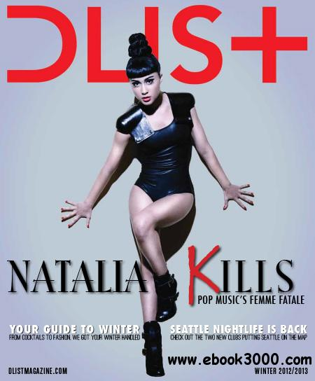 DList+ - Winter 2012/13 free download