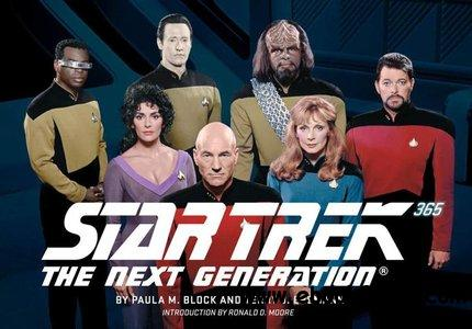 Star Trek: The Next Generation 365 free download