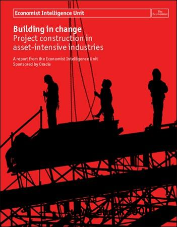 The Economist (Intelligence Unit) - Building In Change (2012) free download