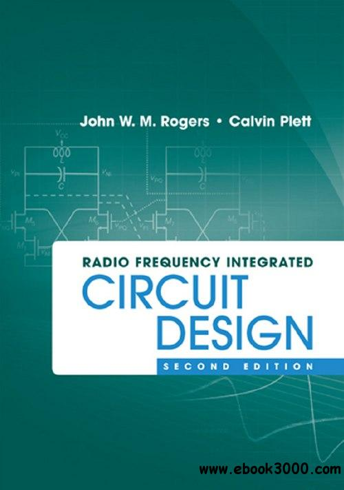 Radio Frequency Integrated Circuit Design, 2nd edition free download