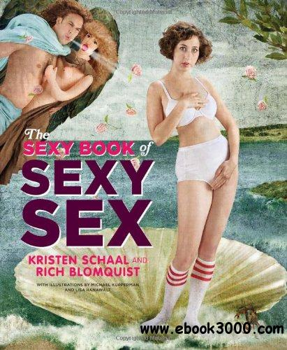 Sexy Book of Sexy Sex free download
