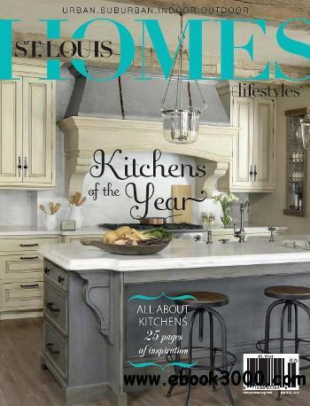St. Louis Homes & Lifestyles - January/February 2013 free download