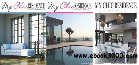 My Chic Residence - Full Year 2012 Collection free download