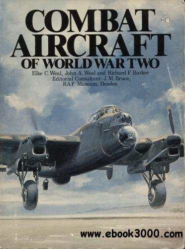 Combat Aircraft of World War Two free download