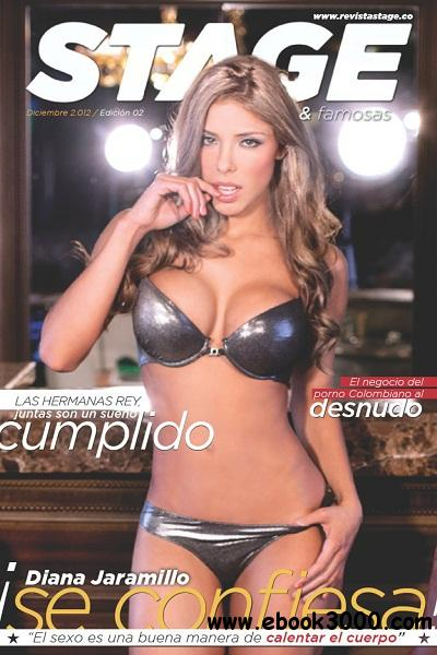 Stage - Diciembre 2012 free download