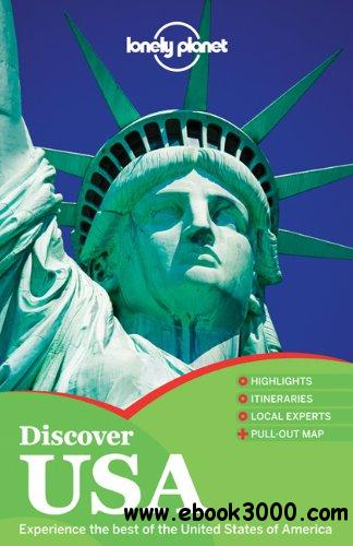 Discover USA (Full Color Country Guides) free download