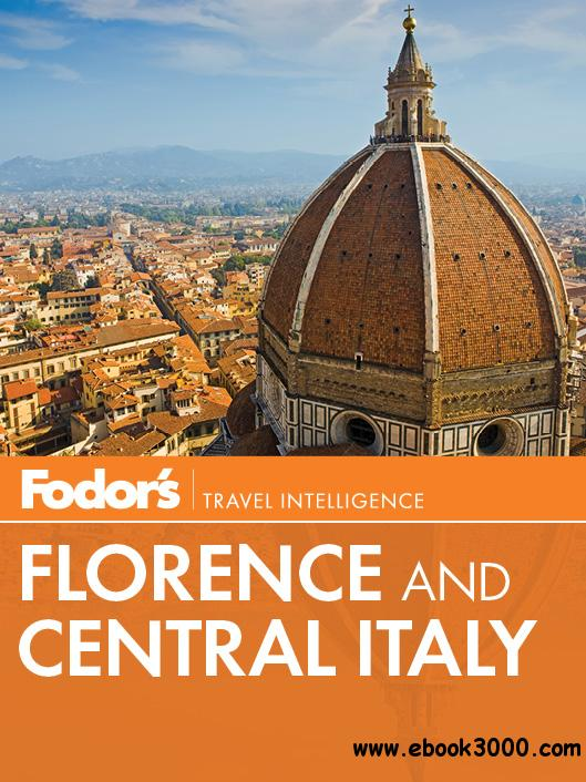 Fodor's Florence and Central Italy free download