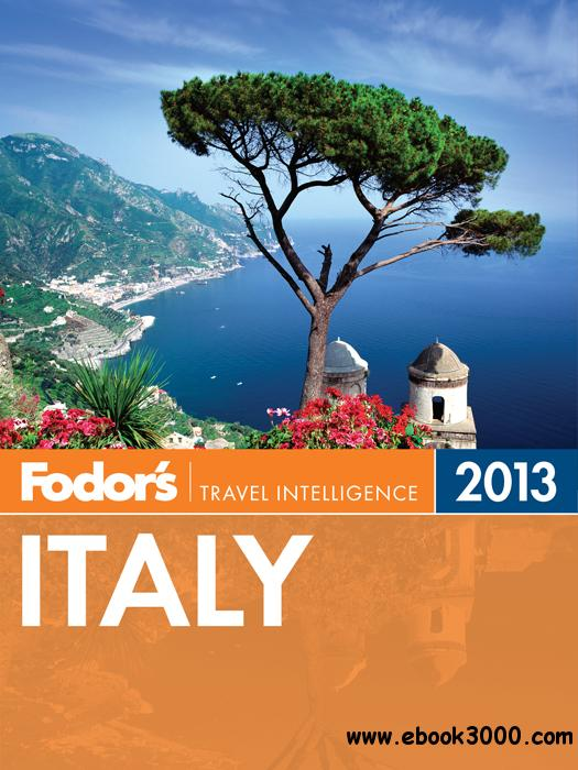 Fodor's Italy 2013 (Full-color Travel Guide) free download
