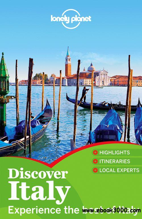 Discover Italy (Travel Guide), 2 edition free download