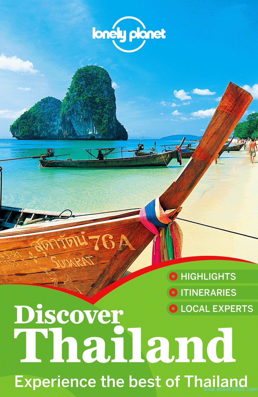 Discover Thailand (Country Guide), 2 edition free download