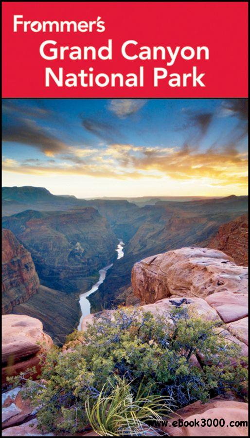 Frommer's Grand Canyon National Park (Park Guides) free download