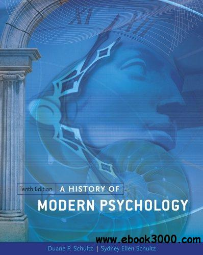 A History of Modern Psychology, 10 edition free download