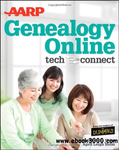 AARP Genealogy Online: Tech to Connect free download
