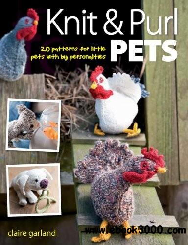 Knit & Purl Pets free download