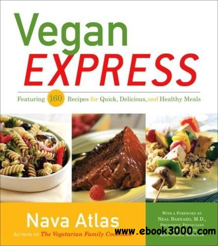 Vegan Express free download