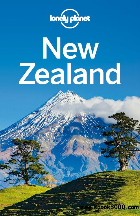 New Zealand (Country Guide), 16 edition free download