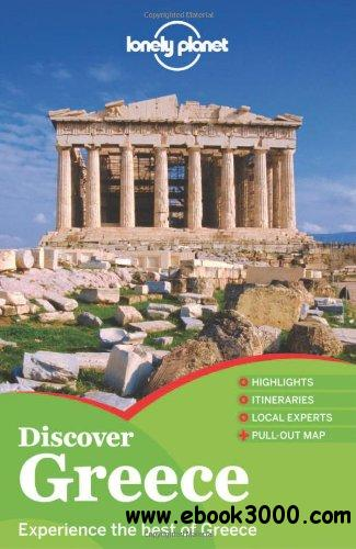 Discover Greece, 2nd edition (Country Guide) free download