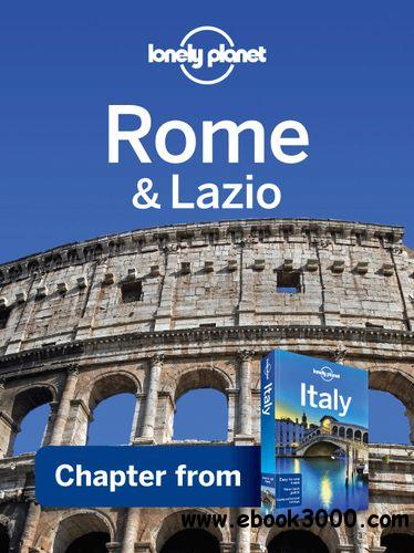 Rome & Lazio (Guidebook Chapter) free download