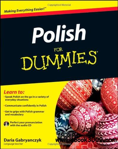 Polish For Dummies free download