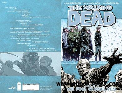 The Walking Dead Vol. 15- We Find Ourselves (2011) (Digital 1920px TPB) free download