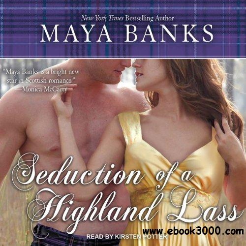 Seduction of a Highland Lass (McCabe) (Audiobook) free download