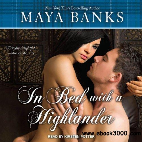 In Bed with a Highlander (McCabe) (Audiobook) free download