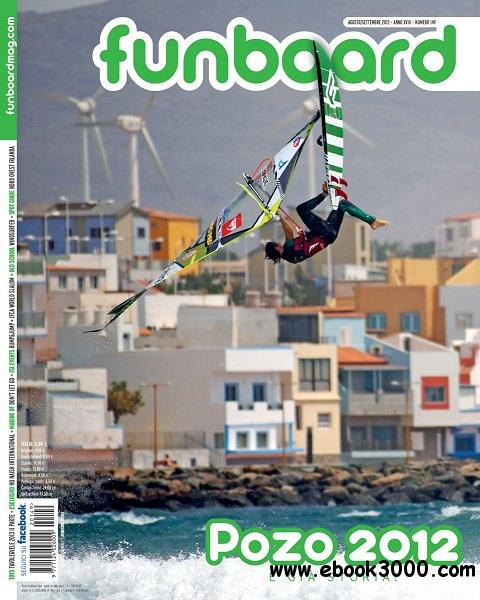Funboard - Agosto/Settembre 2012 free download