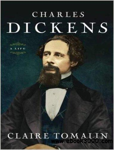 Charles Dickens: A Life (Audiobook) free download