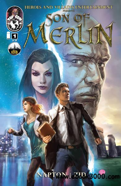 Son of Merlin 01 (of 05) (2013) free download