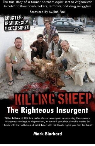 Killing Sheep: The Righteous Insurgent free download