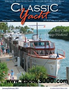 Classic Yacht - January/February 2013 free download