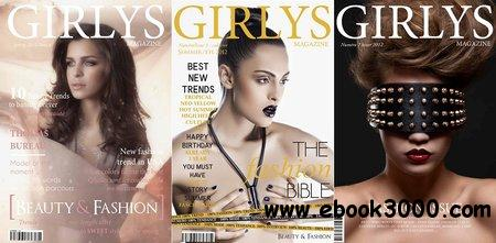 Girlys - Full Year 2012 Collection free download