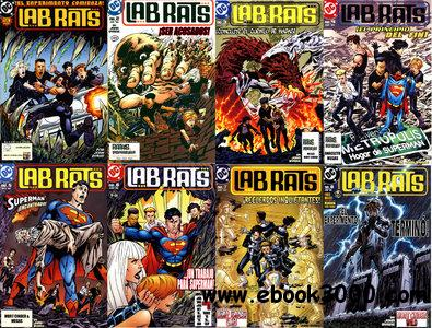 Lab Rats #1-8 free download