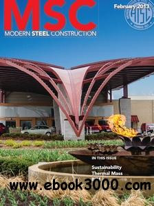 Modern Steel Construction - February 2013 free download