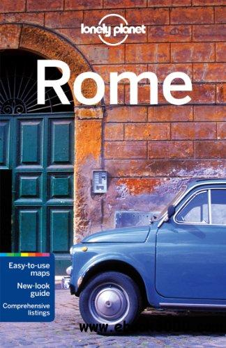 Rome (City Travel Guide) free download