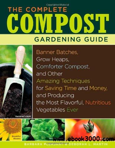 The Complete Compost Gardening Guide free download