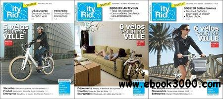 City Ride - Full Year 2012 Collection free download