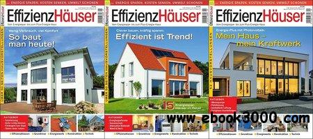 Effizienz Hauser - Full Year 2012 Collection free download