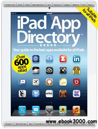 iPad App Directory Volume 5 free download