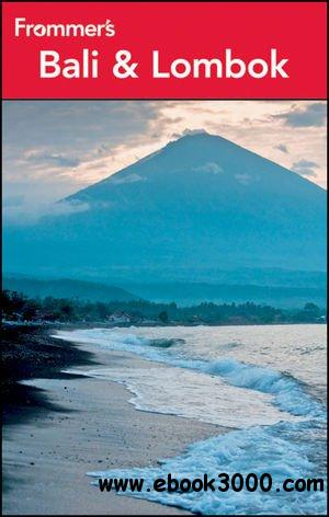 Frommer's Bali and Lombok (Frommer's Complete Guides) free download