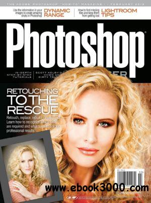 Photoshop User - February 2013 free download